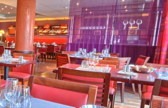 Restaurant GOLDEN TULIP PARIS CDG AIRPORT VILLEPINTE
