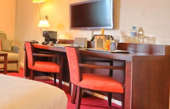 Room GOLDEN TULIP PARIS CDG AIRPORT VILLEPINTE