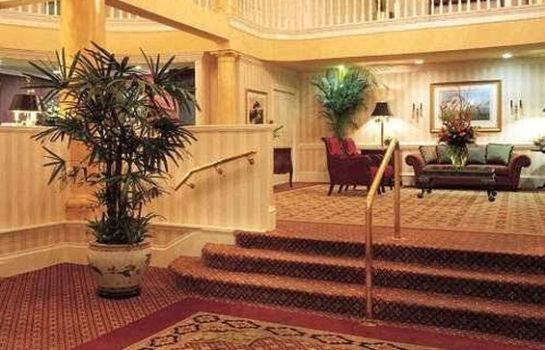 Hotelhalle Doubletree by Hilton Charleston -Historic Distric