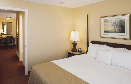 Suite Doubletree by Hilton Charleston -Historic Distric