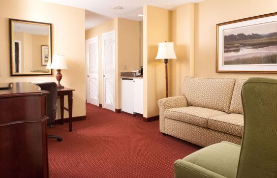 Room Doubletree by Hilton Charleston -Historic Distric