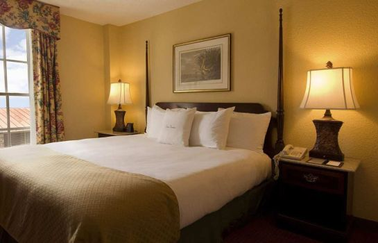Zimmer Doubletree by Hilton Charleston -Historic Distric