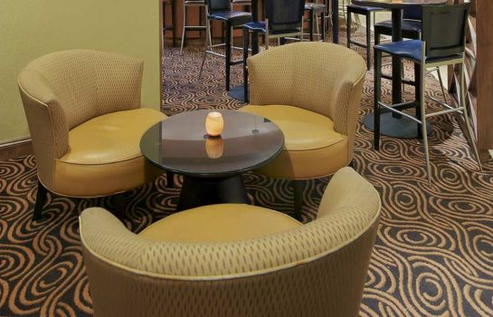 Hotel-Bar DoubleTree by Hilton Austin - University Area