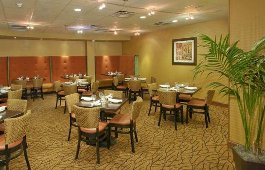 Restaurant DoubleTree by Hilton Austin - University Area