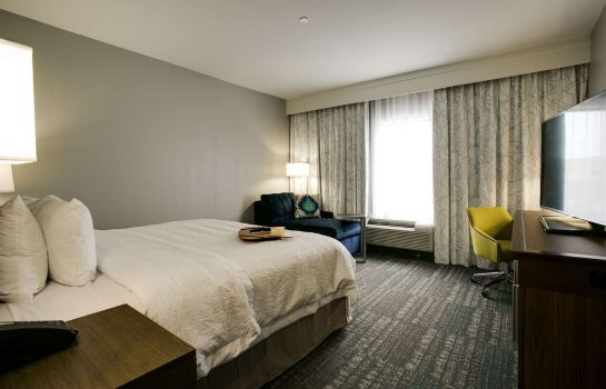 Zimmer DoubleTree by Hilton Austin - University Area