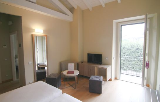 Four-bed room Centrale
