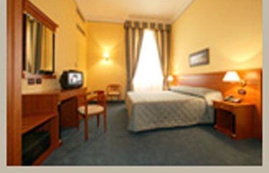 Zimmer Impero Cremona Hotels