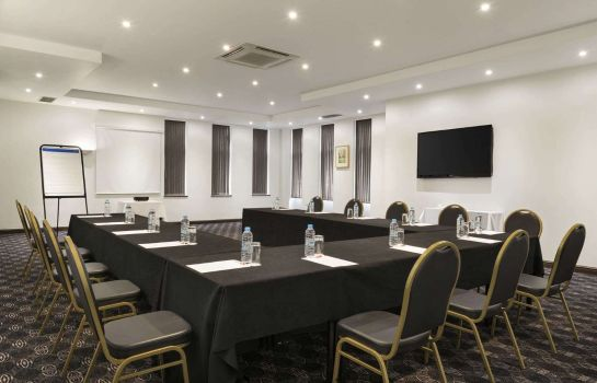 Conference room RAMADA WARWICK KENILWORTH