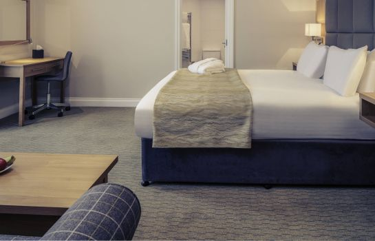 Junior-suite Mercure Hatfield Oak Hotel