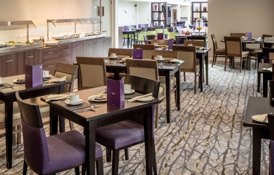 Restaurant Mercure Hatfield Oak Hotel