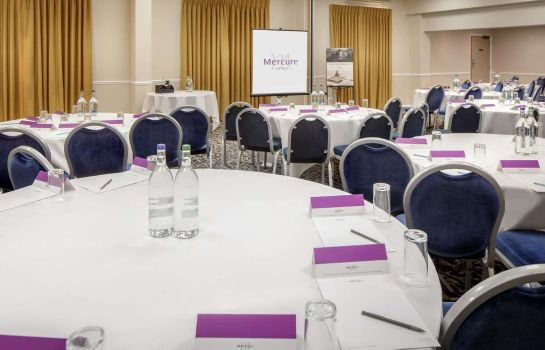 Congresruimte Mercure Hatfield Oak Hotel