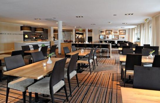 Restaurant Clarion Collection Hotel Fregatten