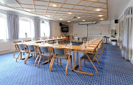 Conference room Clarion Collection Hotel Fregatten