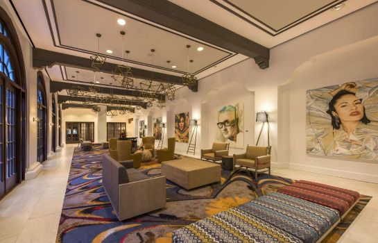 Hotelhal DoubleTree by Hilton Austin