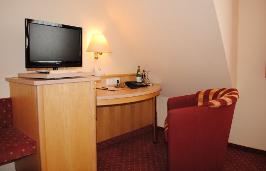 Double room (superior) Niebler Landgasthof
