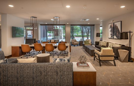 Außenansicht DoubleTree by Hilton Dallas-Farmers Branch TX