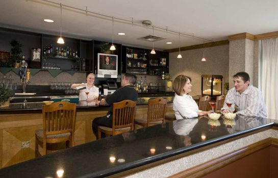 Hotel-Bar DoubleTree by Hilton Dallas - Farmers Branch