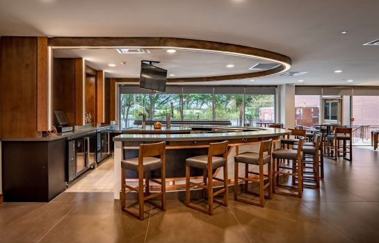 Hotel-Bar DoubleTree by Hilton Dallas-Farmers Branch TX