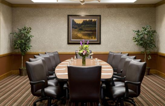 Tagungsraum DoubleTree by Hilton Dallas - Farmers Branch