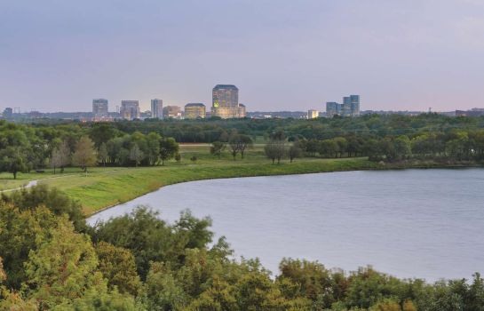 Info DoubleTree by Hilton Dallas-Farmers Branch TX