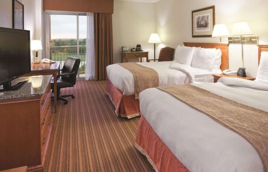 Zimmer DoubleTree by Hilton Dallas - Farmers Branch