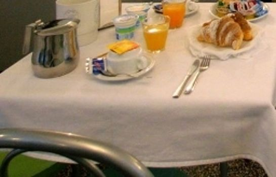 Breakfast room Assarotti