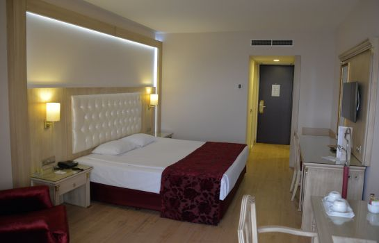 Double room (standard) Ege Palas