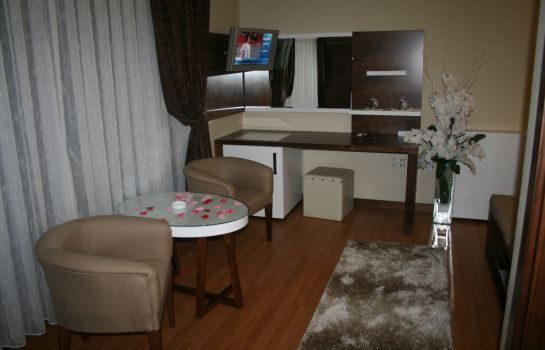 Double room (standard) Nysa