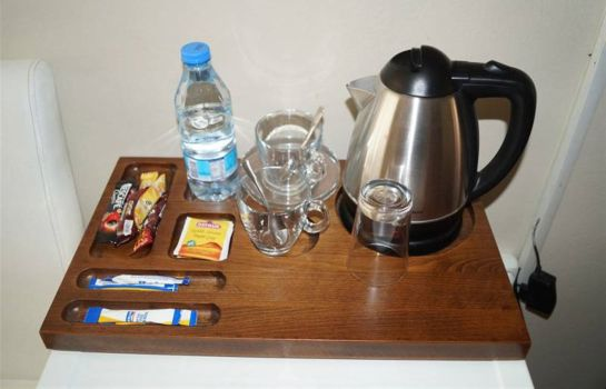 Double room (standard) Orhan Hotel