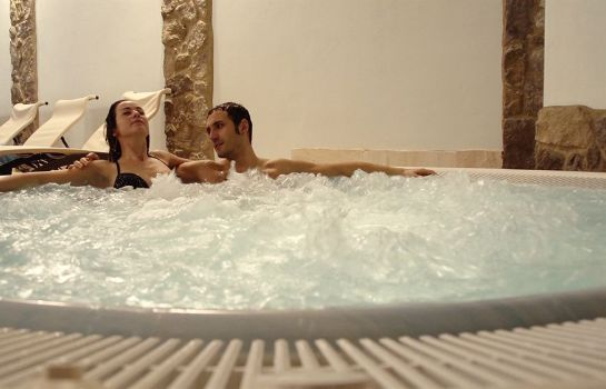 Whirlpool Hotel Residence Grand Palais Excelsior