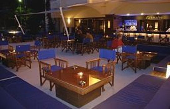 Hotelbar Munamar Beach Hotel – All Inclusive