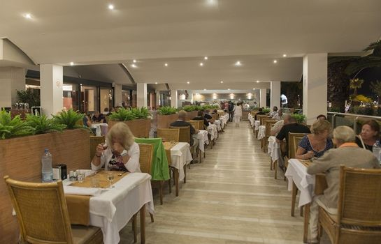 Restaurant Munamar Beach Hotel – All Inclusive