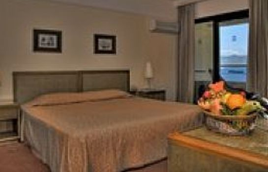 Suite Munamar Beach Hotel – All Inclusive