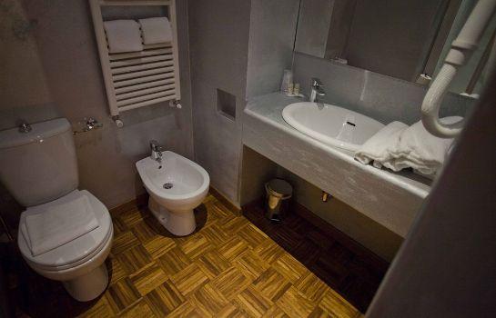 Hotel Diana in Lucca – HOTEL DE
