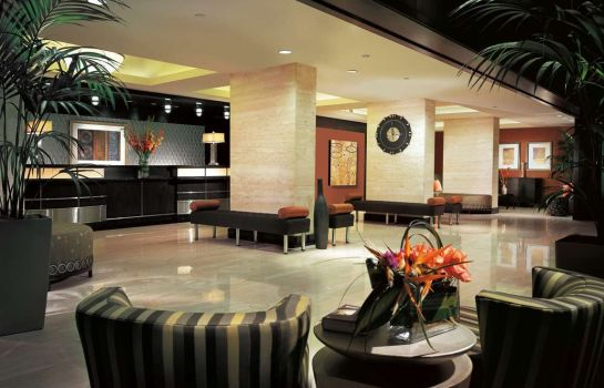 Hotelhal DoubleTree Suites by Hilton Houston by
