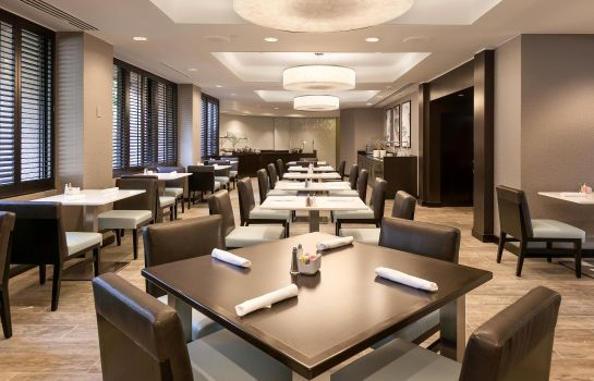 Restaurant DoubleTree Suites by Hilton Houston by