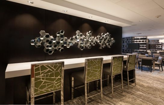 Tagungsraum DoubleTree by Hilton Hotel - Suites Houston by the Galleria