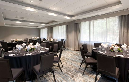 Congresruimte DoubleTree Suites by Hilton Houston by