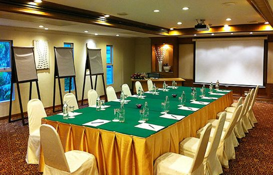 Meeting room St. James Hotel
