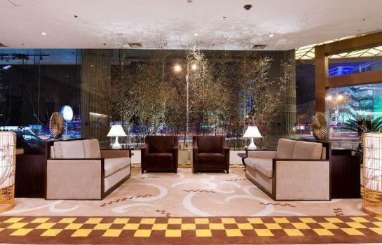 Hol hotelowy International Zhenjiang
