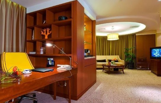 Suite International Zhenjiang