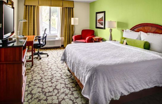 Room Hilton Garden Inn Danbury