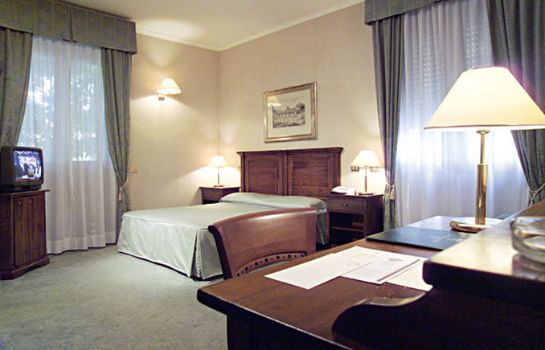 Kamers Appia Park Hotel