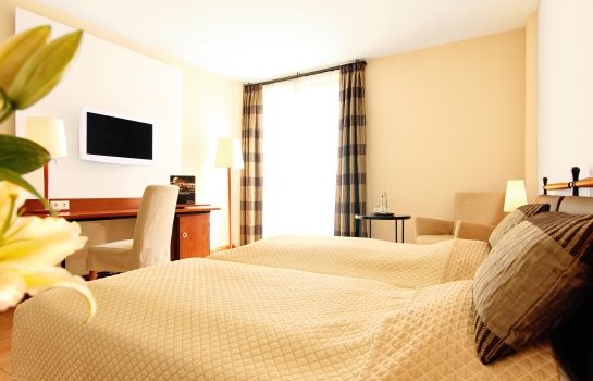 Single room (superior) Sport Scheck Hotel