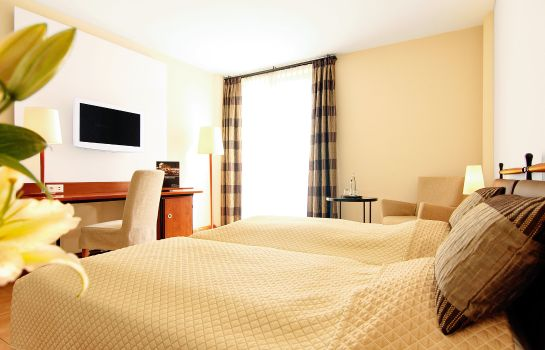 Double room (superior) Sport Scheck Hotel