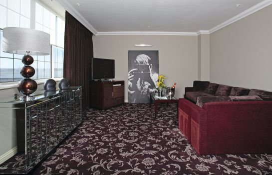 Suite Grand Jersey Hotel & Spa