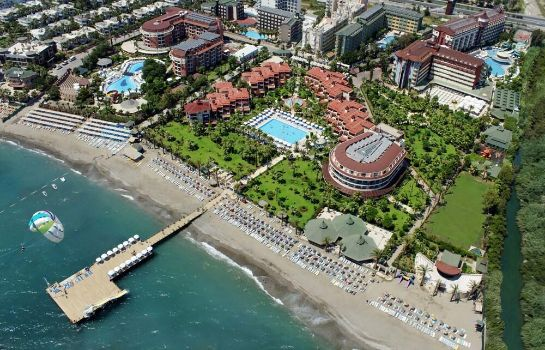 Bild Saphir Hotel - All Inclusive