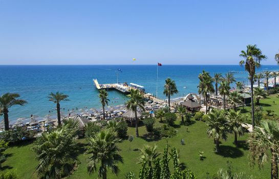 Ambiente Saphir Hotel - All Inclusive