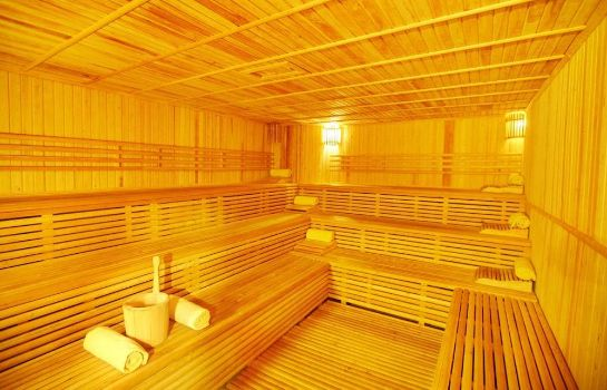 Sauna Saphir Hotel - All Inclusive