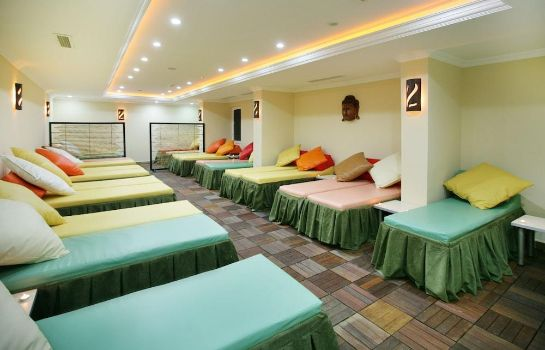 Massageraum Saphir Hotel - All Inclusive